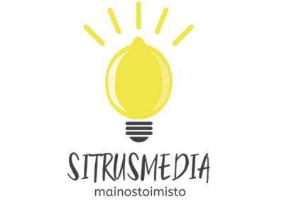 Logoja asiakkaille