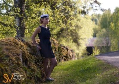 Ylioppilaskuvaus, Keski-Suomi Petäjävesi
