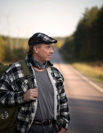 Henkilökuvaus, Keski-Suomi Petäjävesi