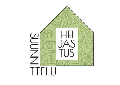 Logo, Suunnittelu Heijastus