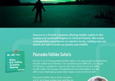 Graafinen suunnittelu ja taitto, Keski-Suomi Jyväskylä