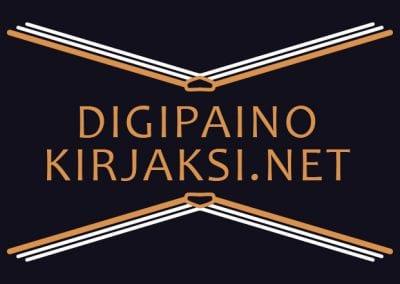 Kirjaksi.net logo