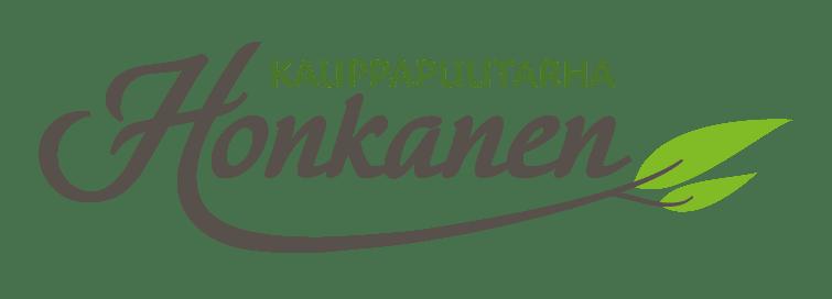 Asiakas: Kauppapuutarha Honkanen