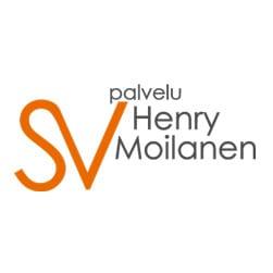 SV-palvelu Henry Moilanen