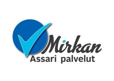 Asiakas: Mirkan Assari palvelut
